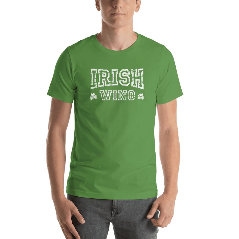 St. Paddy's Day T-shirts